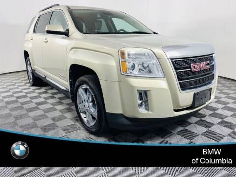 2012 GMC Terrain for sale at Preowned of Columbia in Columbia MO