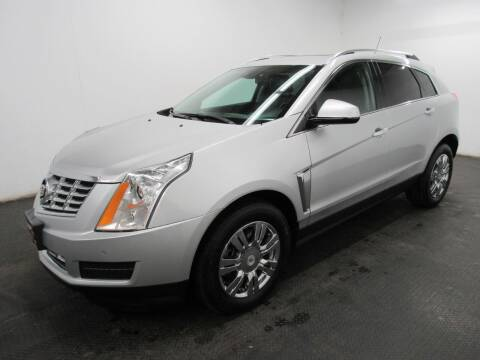2016 Cadillac SRX for sale at Automotive Connection in Fairfield OH