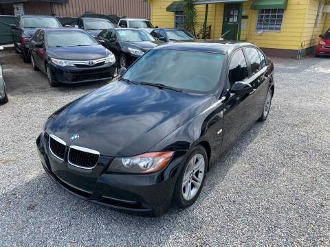 2008 BMW 3 Series for sale at Velocity Autos in Winter Park FL