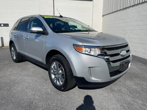 2013 Ford Edge for sale at Zimmerman's Automotive in Mechanicsburg PA