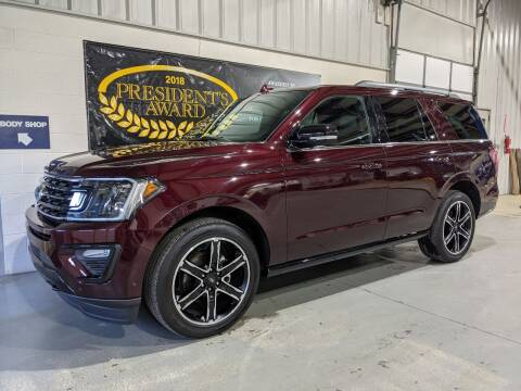 2020 Ford Expedition for sale at LIDTKE MOTORS in Beaver Dam WI