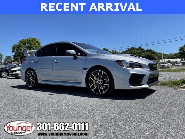 2020 Subaru WRX for sale in Frederick, MD