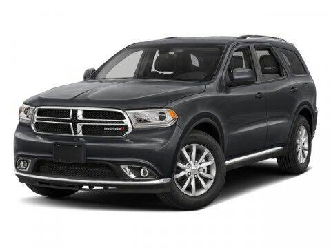 2017 Dodge Durango for sale at NYC Motorcars in Freeport NY