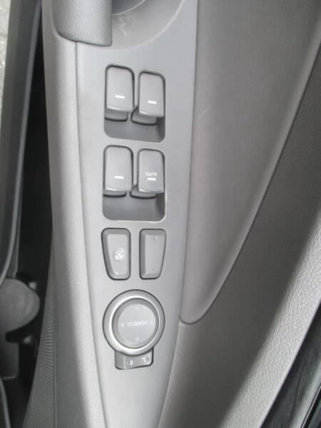 2012 Hyundai Sonata GLS 4dr Sedan 6A - Calumet City IL