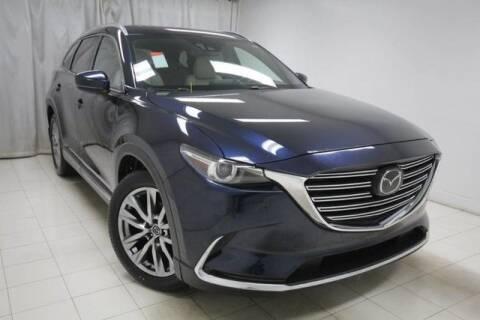 2017 Mazda CX-9 for sale at EMG AUTO SALES in Avenel NJ