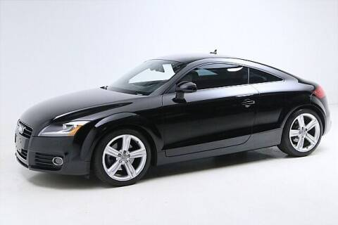 2011 Audi TT for sale at Lease Car Sales 3 in Warrensville Heights OH