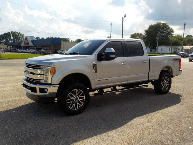 2017 Ford F-250 Super Duty for sale in Benson, NC