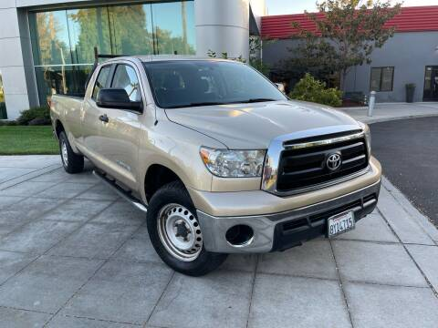 2010 Toyota Tundra for sale at Top Motors in San Jose CA