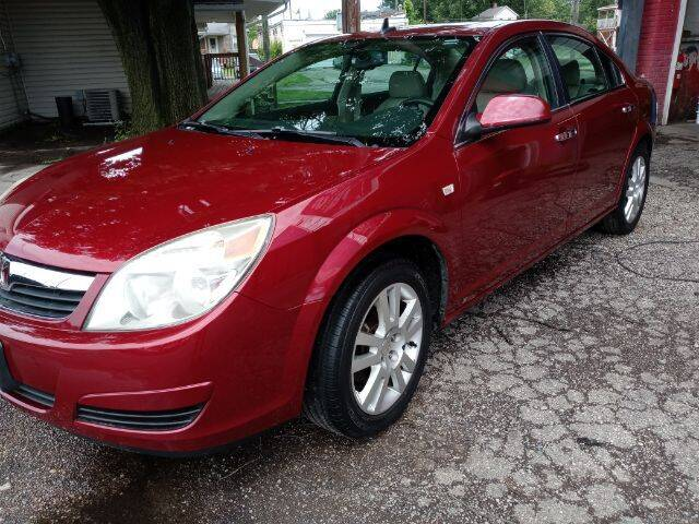 2009 Saturn Aura for sale in Middletown, OH