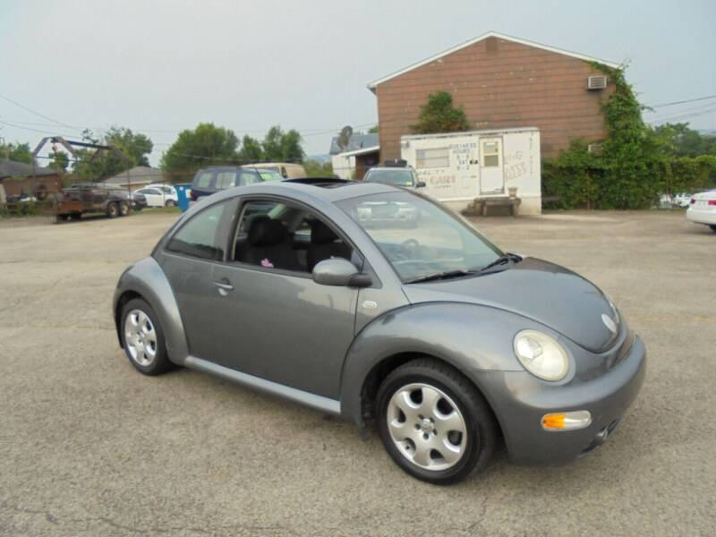 2003 Volkswagen New Beetle for sale in Uniontown, PA