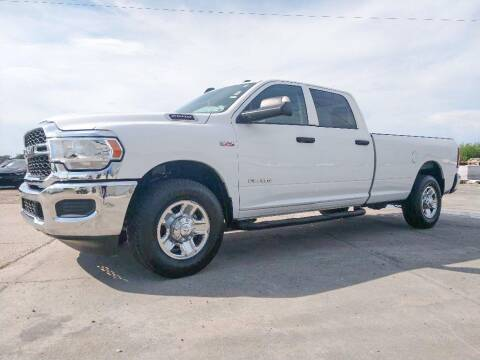 2020 RAM Ram Pickup 2500 for sale at Courtesy Value Pre-Owned I-49 in Lafayette LA