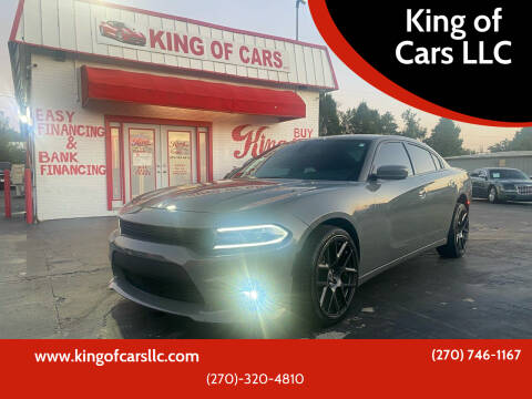 2018 Dodge Charger for sale at King of Cars LLC in Bowling Green KY