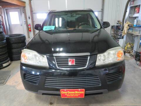 2006 Saturn Vue for sale at Grey Goose Motors in Pierre SD