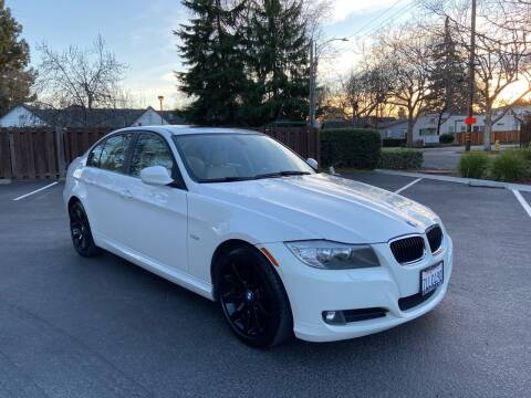 2011 BMW 3 Series for sale at OPTED MOTORS in Santa Clara CA