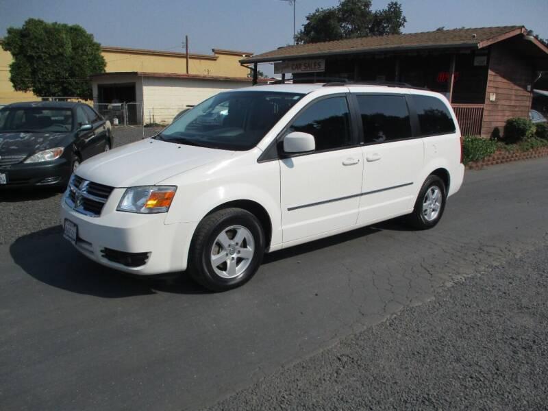 2010 Dodge Grand Caravan for sale at Manzanita Car Sales in Gridley CA