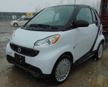 2014 Smart fortwo for sale at Kenny's Auto Wrecking - Kar Ville- Ready To Go in Lima OH