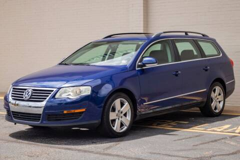 2008 Volkswagen Passat for sale at Carland Auto Sales INC. in Portsmouth VA