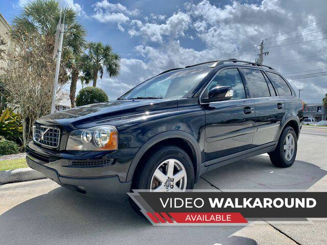 2007 Volvo XC90 for sale at AUTOSPORT MOTORS in Lake Park FL