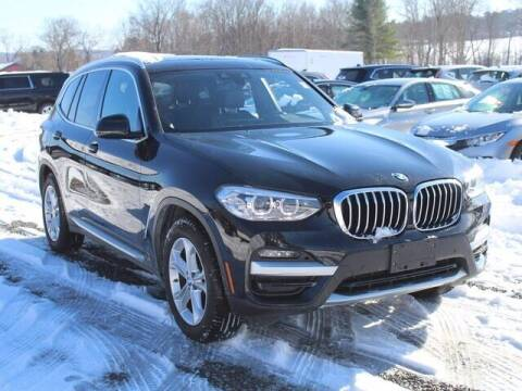 2020 BMW X3 for sale at Street Track n Trail - Vehicles in Conneaut Lake PA