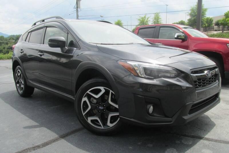 2019 Subaru Crosstrek for sale at Tilleys Auto Sales in Wilkesboro NC