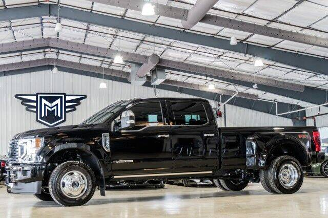 2020 Ford F-350 Super Duty for sale in Boerne, TX