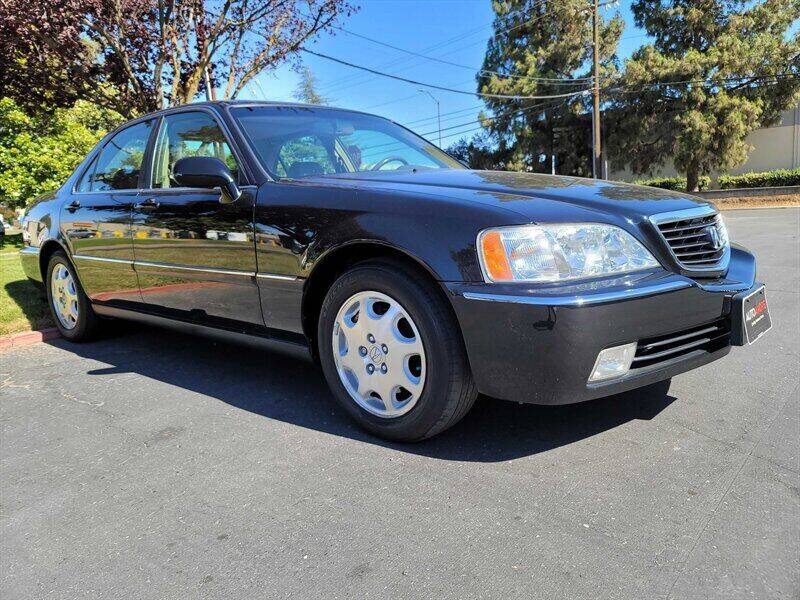 1999 Acura RL for sale in Sacramento, CA