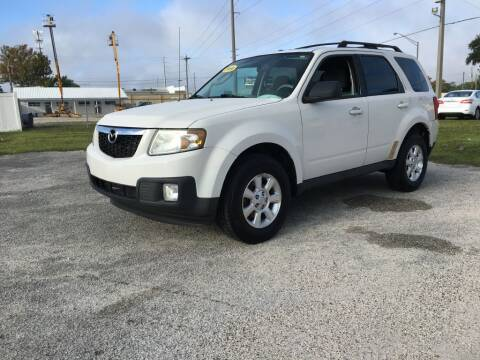 2010 Mazda Tribute for sale at First Coast Auto Connection in Orange Park FL