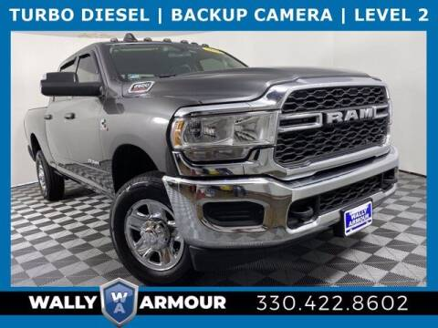 2019 RAM Ram Pickup 2500 for sale at Wally Armour Chrysler Dodge Jeep Ram in Alliance OH