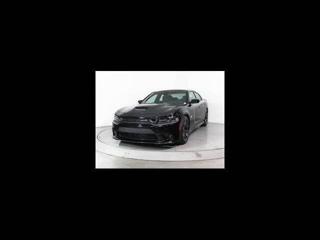 2019 Dodge Charger for sale at Watson Auto Group in Fort Worth TX