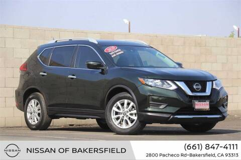 2020 Nissan Rogue for sale at Nissan of Bakersfield in Bakersfield CA