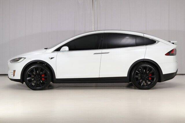 2019 Tesla Model X for sale in West Chester, PA