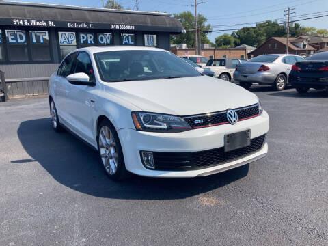 2014 Volkswagen Jetta for sale at Savannah Motors in Belleville IL