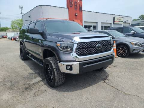 2019 Toyota Tundra for sale at Best Buy Wheels in Virginia Beach VA
