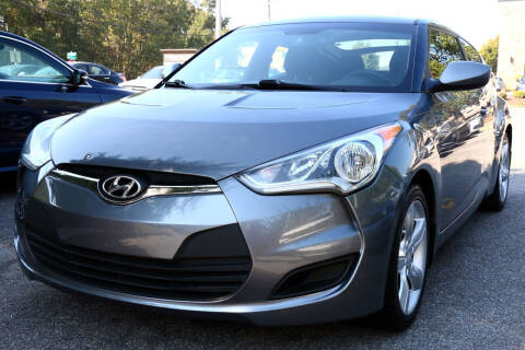 2013 Hyundai Veloster for sale at Prime Auto Sales LLC in Virginia Beach VA