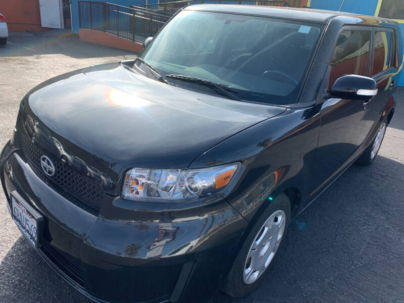 2008 Scion xB for sale at CARZ in San Diego CA