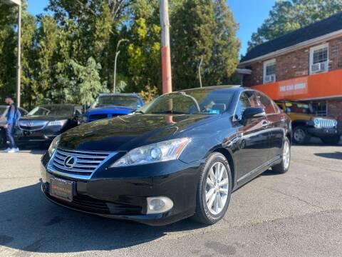 2011 Lexus ES 350 for sale at Bloomingdale Auto Group in Bloomingdale NJ