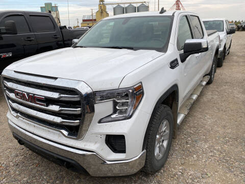 2020 GMC Sierra 1500 for sale at Truck Buyers in Magrath AB