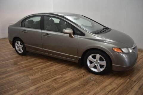 2006 Honda Civic for sale at Paris Motors Inc in Grand Rapids MI