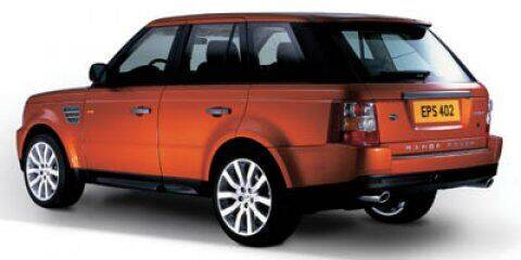 2006 Land Rover Range Rover Sport for sale at Street Smart Auto Brokers in Colorado Springs CO