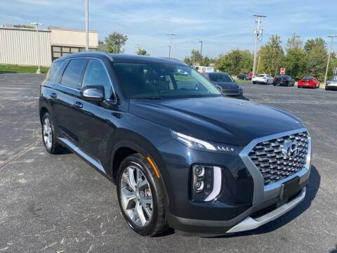 2021 Hyundai Palisade for sale at Davco Auto in Fort Wayne IN