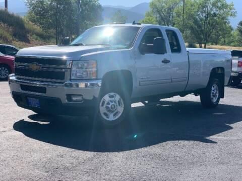 2013 Chevrolet Silverado 2500HD for sale at Lakeside Auto Brokers Inc. in Colorado Springs CO