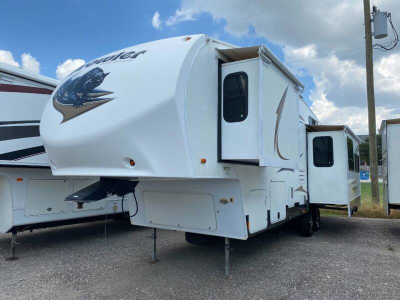 2012 Heartland Prowler for sale at Ezrv Finance in Willow Park TX