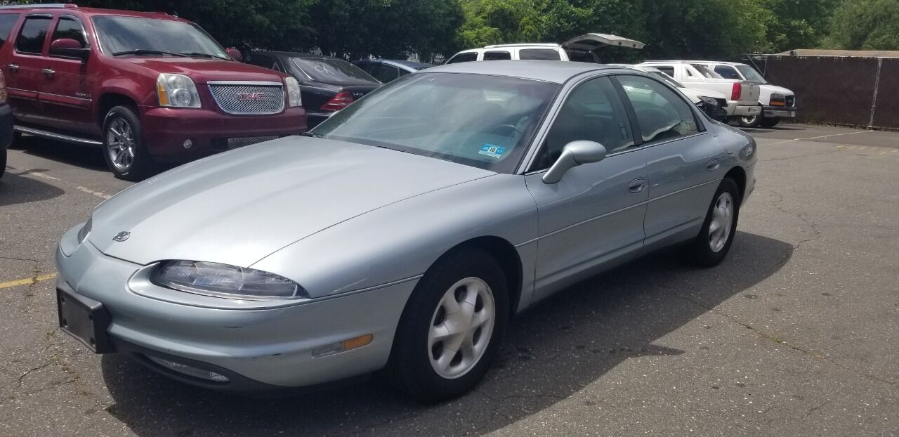 20+ 1997 Oldsmobile Aurora For Sale