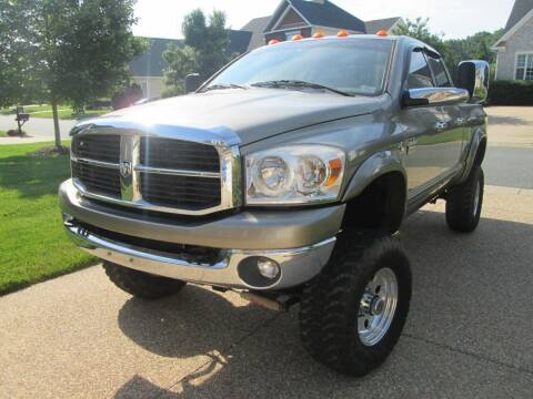 2007 Dodge Ram Pickup 2500 for sale at Wally's Wholesale in Manakin Sabot VA