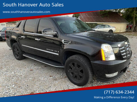 2008 Cadillac Escalade EXT for sale at South Hanover Auto Sales in Hanover PA