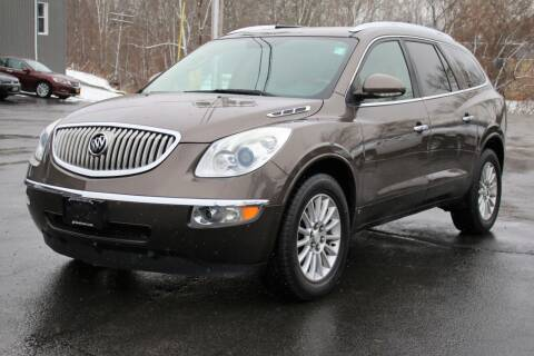2010 Buick Enclave for sale at Great Lakes Classic Cars & Detail Shop in Hilton NY