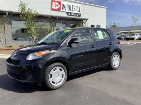 2013 Scion xD for sale at Wholesale Direct in Wilmington NC