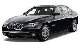 2010 BMW 7 Series for sale at Klassic Cars in Lilburn GA