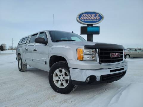 2010 GMC Sierra 1500 for sale at Monkey Motors in Faribault MN