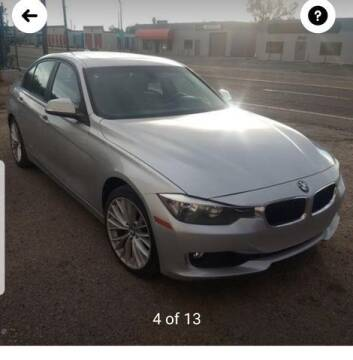 2008 BMW 3 Series for sale at Hotline 4 Auto in Tucson AZ